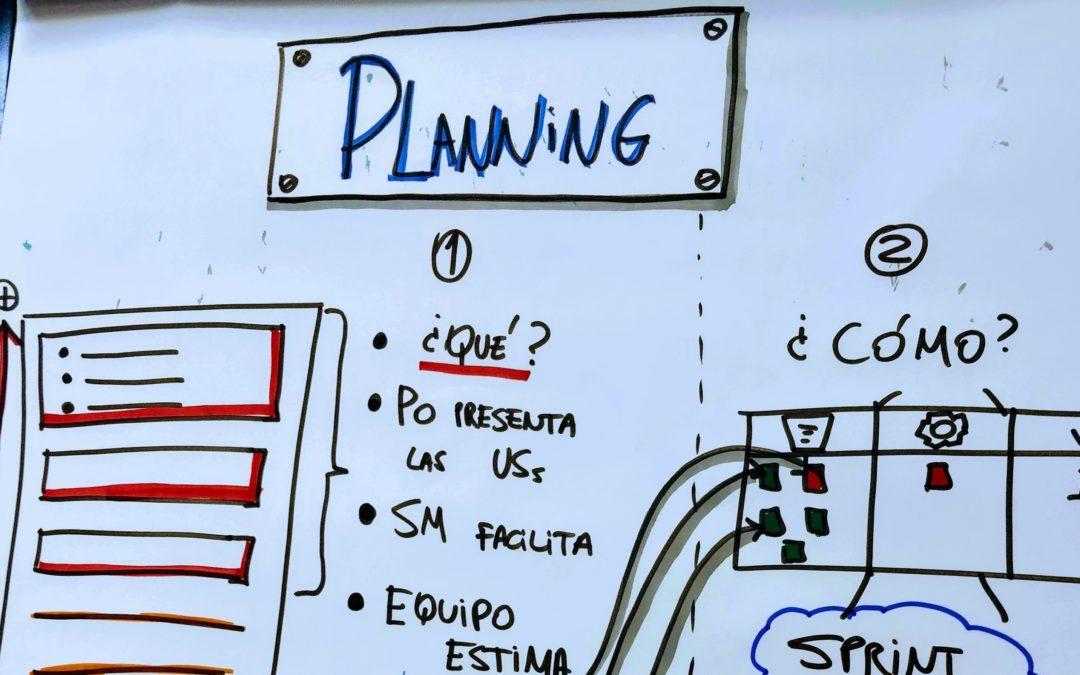 planning-scrum