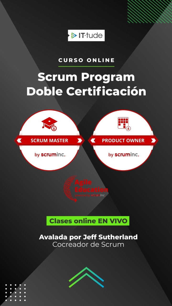 scrum-program